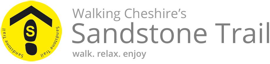 Sandstone Trail Retina Logo