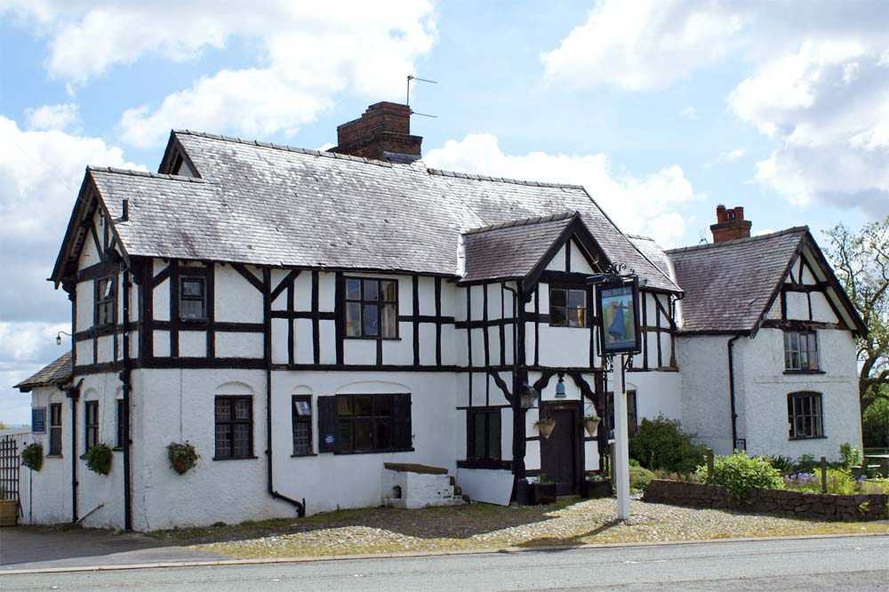 Best Cheshire pubs on the Trail