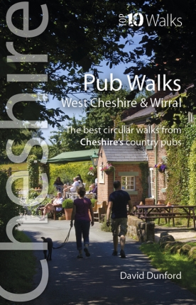 Cheshire Pub Walks
