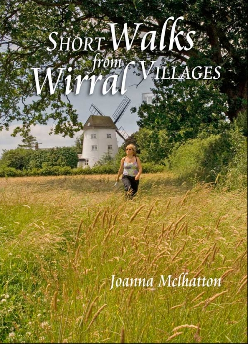 Short walks from Wirral villages