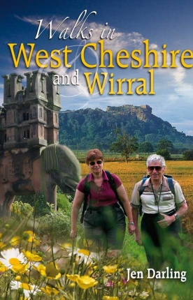 Walks in West Cheshire and Wirral